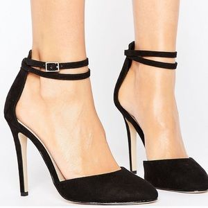 Asos Playdate high heels